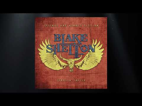 Cole - BLAKE SHELTON: Covers Bobby Bare