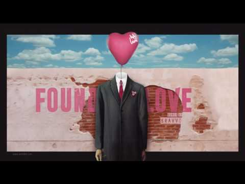 We the lion - Found Love feat. BRAVVO
