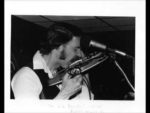 Bluesman Tom Larsen Hawaiian Stomp-1