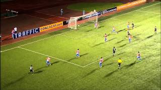 Heredia vs San Jose Earthquakes Highlights