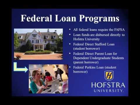 How To Complete a Student Loan Application