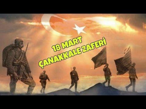 18 Mart Canakkale Zaferi Youtube