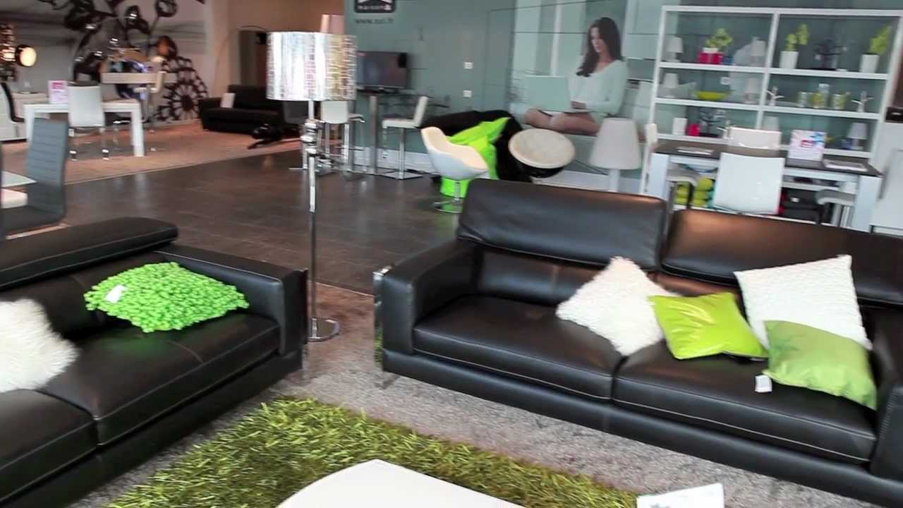 magasin xxl village du meuble m rignac youtube. Black Bedroom Furniture Sets. Home Design Ideas
