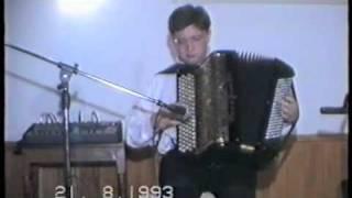 Eric Bouvelle - Perico de Segovie