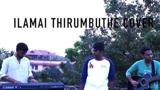 ILAMAI THIRUMBUDHE | #PETTA TAMIL MOVIE | VIDEO SONG | RAJNIKANTH | TAMIL COVER 2019 #PETTA 2019