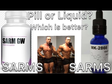 Coach Greg Sarms Liquid Or Pill Caps Which Is Better Quality Fake Real Dosing