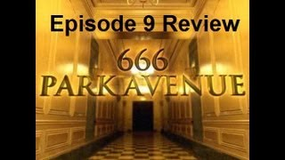 "666 Park Avenue TV Series Episode 9 Review ""Hypnos"""