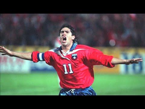 Marcelo Salas, El Matador [Best Goals]