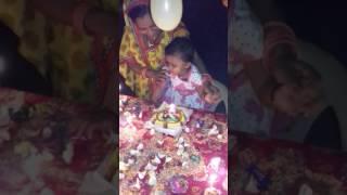 Happy Birthday 🎂 Sakshi