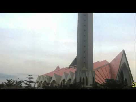 Abuja city tour
