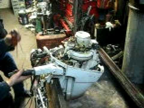 how to add electric start to outboard motor