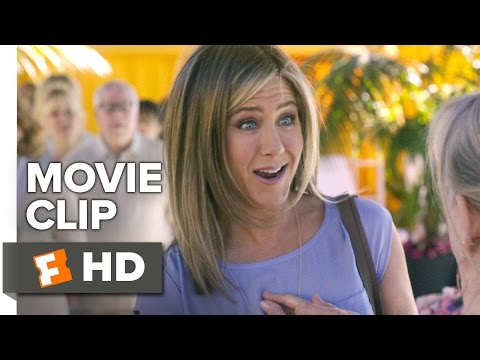 Mother's Day Movie CLIP - Job Interview (2016) - Julia Roberts, Jennifer Aniston Movie HD