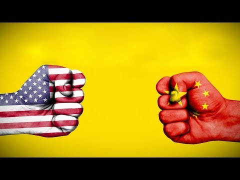 7 Things That Change If China Becomes The World's Superpower