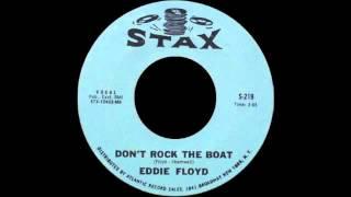 Eddie Floyd - Don