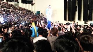 Hồ Ngọc Hà live đỉnh tại liveshow ( Cần Thơ )