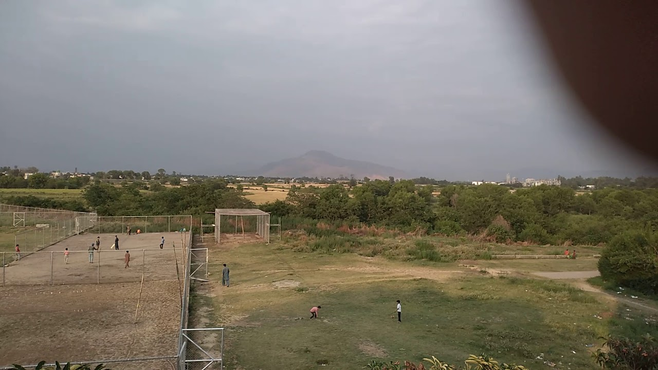 weather in wah cantt