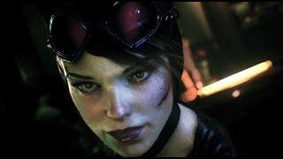 Batman: Arkham Knight - AR Predator Challenges - as Catwoman #1
