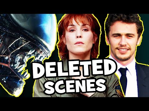 Alien Covenant DELETED SCENES + PROLOGUES Explained (FULL ANALYSIS)