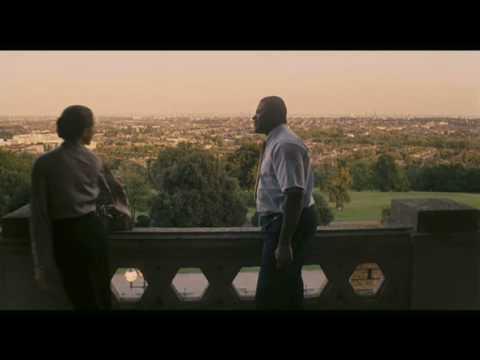 Cassius Matthias's Bucco Blanco Trailer