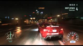 Need for Speed: E3 Gameplay Demo