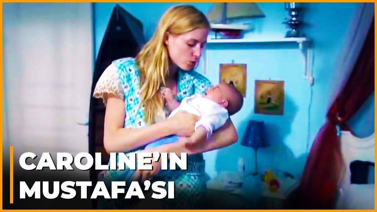 Mustafa'nın, Caroline'in Çocuğu Olduğu Ortaya Çıktı! - Öyle Bir Geçer Zaman Ki 40. Bölüm
