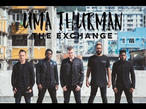"[Official Video] ""Uma Thurman"" - The Exchange (Fall Out Boy Cover)"