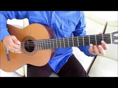 Belajar Kunci Gitar Ebiet G. Ade Berita Kepada Kawan Intro