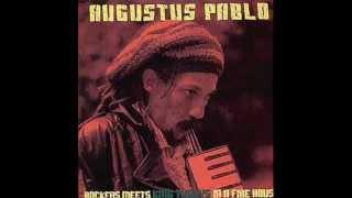 Augustus Pablo - Selassie I Dub