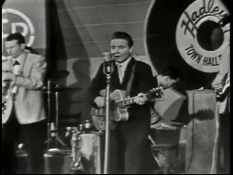 Eddie Cochran  Cmon Everybody  , 1959 flv