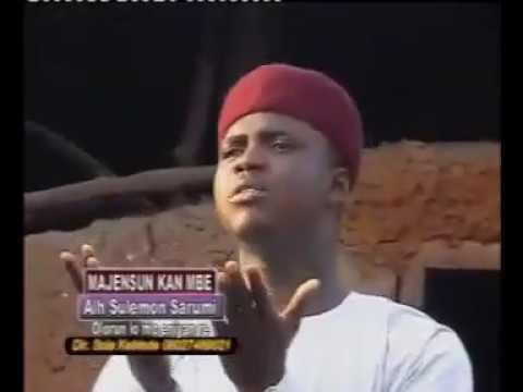 Download Ha Kii Kaa [Alh. Sulaimon Sarumi]   - Latest Yoruba 2018 Music Video