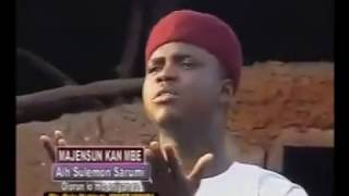 Ha Kii Kaa [Alh. Sulaimon Sarumi]   - Latest Yoruba 2018 Music Video thumbnail