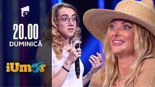 Mihaela Pripici, stand-up comedy despre viața la țară