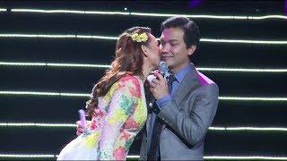 Mạnh Quỳnh,Phi Nhung song ca khúc Tân cổ:Đoạn cuối tình yêu|Liveshow Phi Nhung 2019