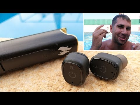 THE BEST Waterproof Earbuds XFyro S2