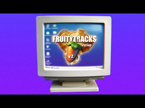 Making Music with Fruity.. Tracks?