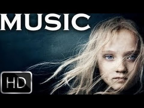 Les Misérables Soundtrack - Red and Black ost
