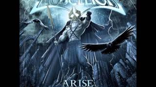 Rebellion - Arise   HQ