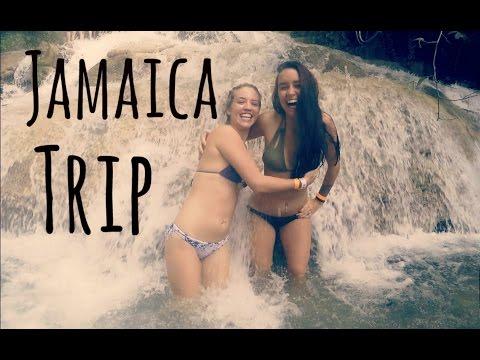 Jamaica Trip!!
