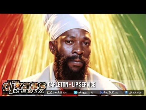 Capleton - Lip Service ▶Pandora Riddim ▶Studio Vibez ▶Dancehall 2015