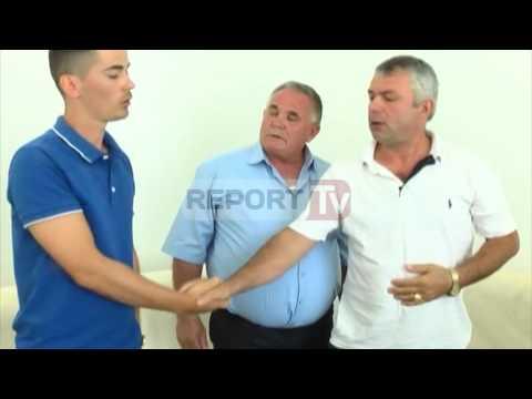 Report TV - Ishin prej vitesh në hasmëri 2 familje në Shkodër falin gjakun