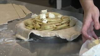 Thanksgiving tips: How to bake the perfect pie   ABC7