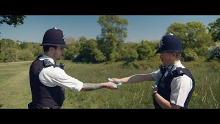 Met Police - From Our Family To Yours