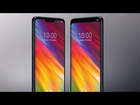 Review Completa LG G7 Fit En Español | PARTE 1
