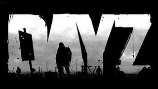 Team Day-Z - 15 Серия ( Сплошной боевик )