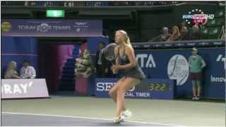 Maria Sharapova - Maria Thumbnail