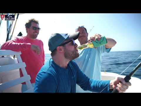 Fishing In Cabo San Lucas 2019
