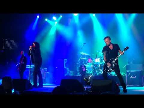 The Cult - Peace Dog - Live, Curitiba, Brasil, 19.09.2017