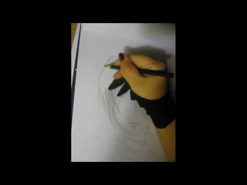 SPEED DRAWING: Yato