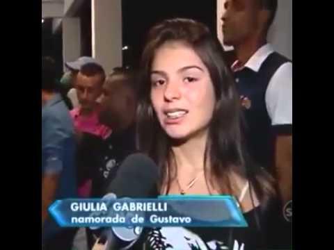 Giulia Morais Namorada De Gustavo Castanheira Youtube Aos 15 anos, mc gui faz uma média de 40 shows por mes e fatura mais de r$ 120 mil com esta maratona de trabalho. giulia morais namorada de gustavo