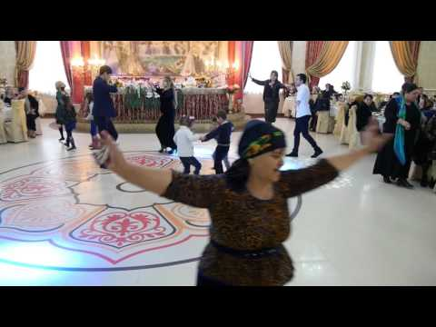 Свадьба в Чинаре 20 мерта
